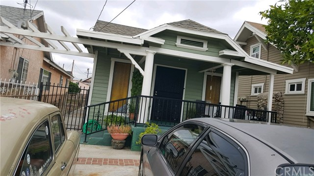 3741 E 6th Street, Los Angeles, CA 90023