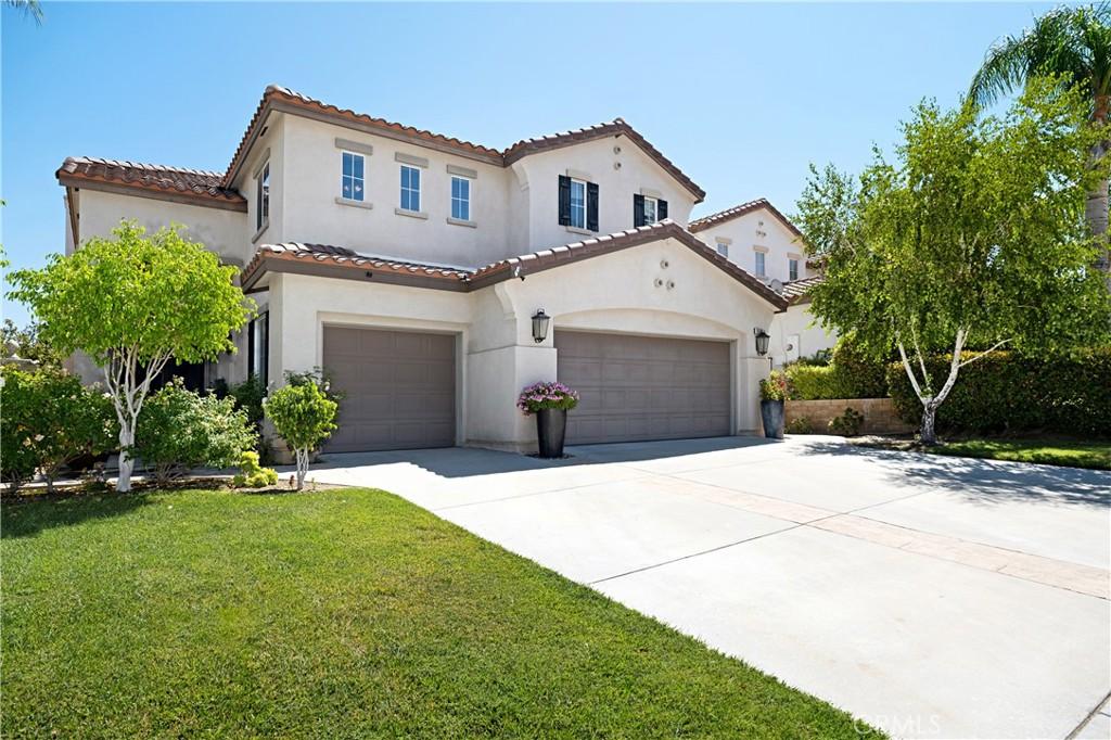 26315     Peacock Place, Stevenson Ranch CA 91381