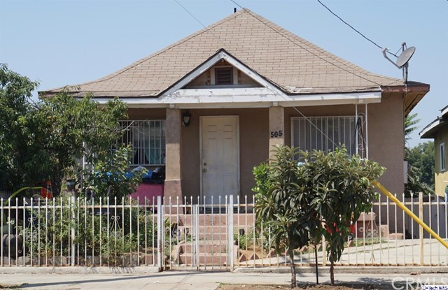 505 S Lorena St, East Los Angeles, CA 90063 Photo