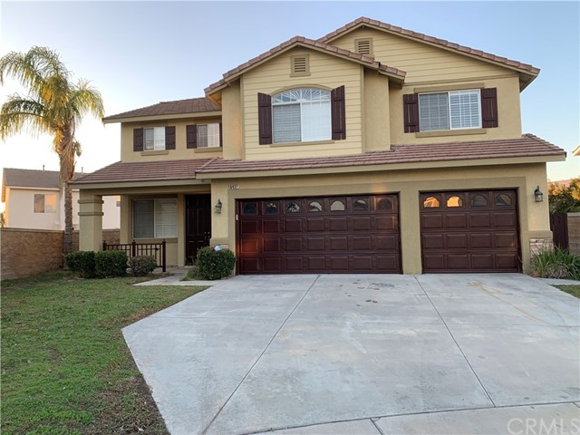 Details for 6437 Daffodil Court, Eastvale, CA 92880