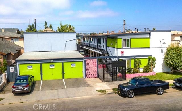 2223 Myrtle Avenue, Long Beach, CA 90806