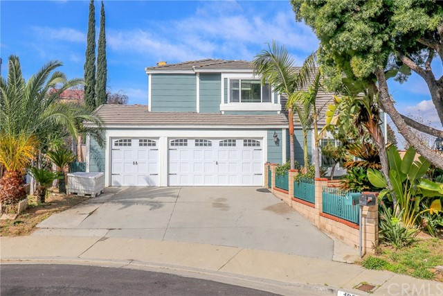 19329 Balan Road, Rowland Heights, CA 91748