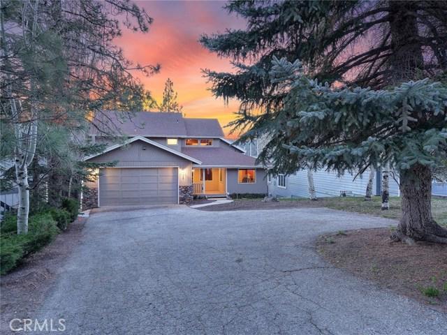 128 Round Drive, Big Bear, CA 92315