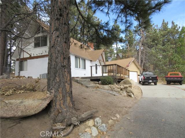 32426 Scandia Drive, Running Springs, CA 92382