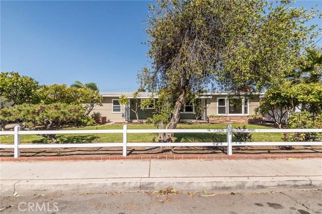 1235 E Sycamore Street, Anaheim, CA 92805