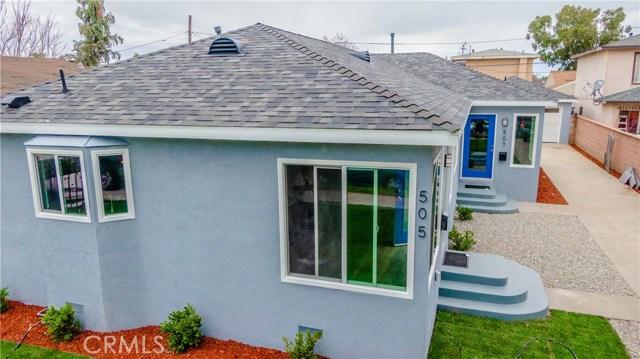 505 N Poinsettia Avenue N, Compton, CA 90221