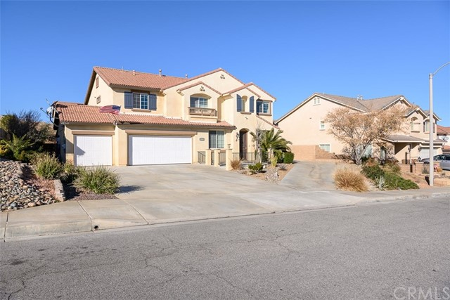 42341 Highland Court, Lancaster, CA 93536