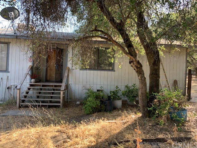 45258 Gold Creek Road, Coarsegold, CA 93614