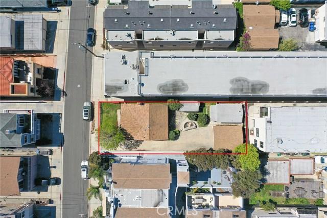 707 3rd Street, Hermosa Beach, California 90254, 2 Bedrooms Bedrooms, ,1 BathroomBathrooms,For Sale,3rd,PW20062897