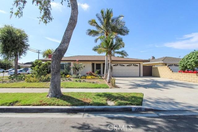 2081 Lida Lane, Anaheim, CA 92802