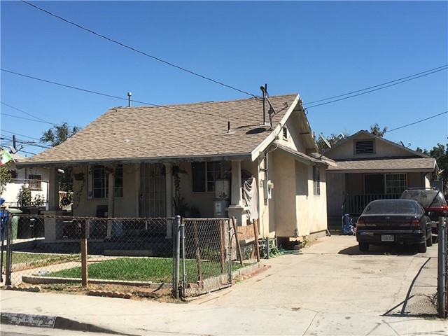 810 S Alma Avenue, Los Angeles, CA 90023