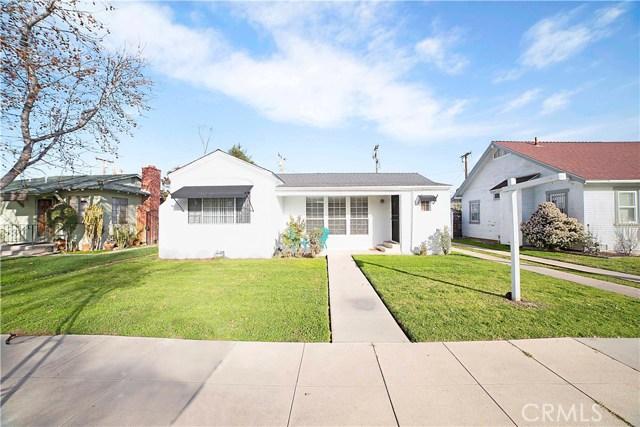 550 S Clementine Street, Anaheim, CA 92805