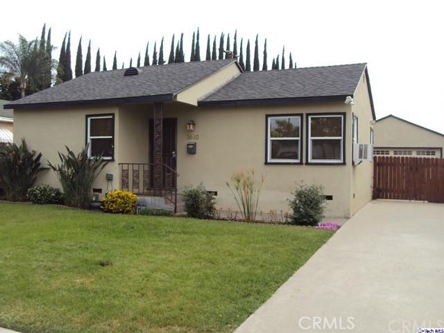 3610 Dubonnet Avenue, Rosemead, CA 91770