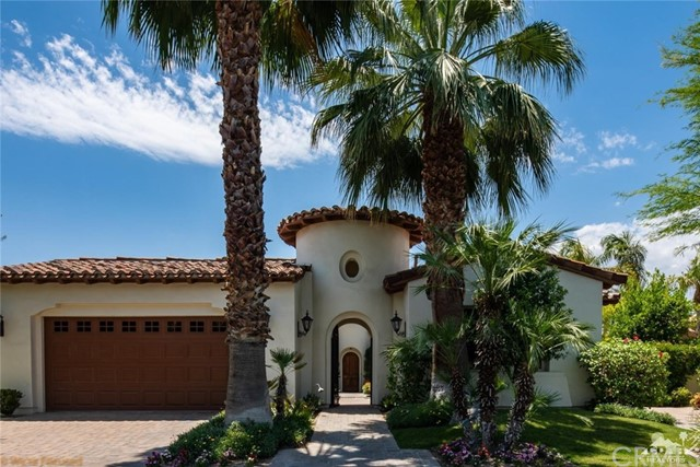 75883 Via Cortona, Indian Wells, CA 92210