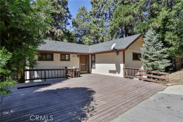 1208 Arbula Drive, Crestline, CA 92325