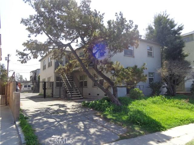1202 Crenshaw Boulevard, Los Angeles, CA 90019