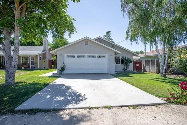 175 N 5th Street, Shandon, CA 93461