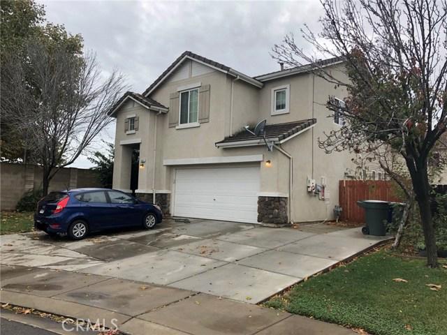497 Azalea Court, Merced, CA 95341