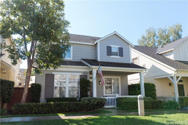72 Nantucket Lane, Aliso Viejo, CA 92656