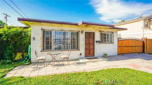 2229 W Arlington Street, Long Beach, CA 90810