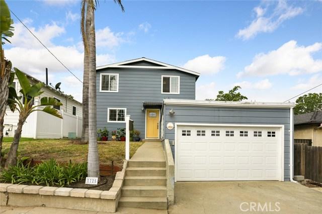 725 N Bandini Street, San Pedro, CA 90731