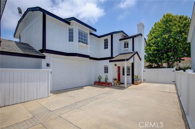 2606 Huntington Lane B, Redondo Beach, CA 90278