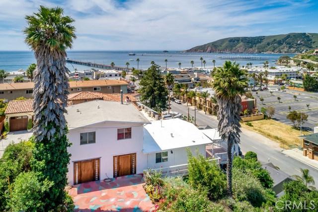 196 San Miguel, Avila Beach, CA 93424