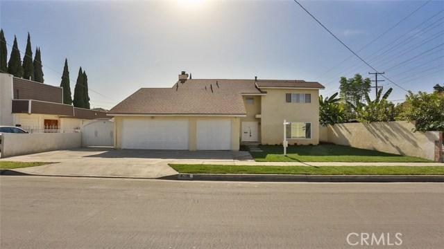 8708 Cedar Street, Bellflower, CA 90706