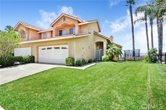 761 S Lone Star Lane, Anaheim Hills, California