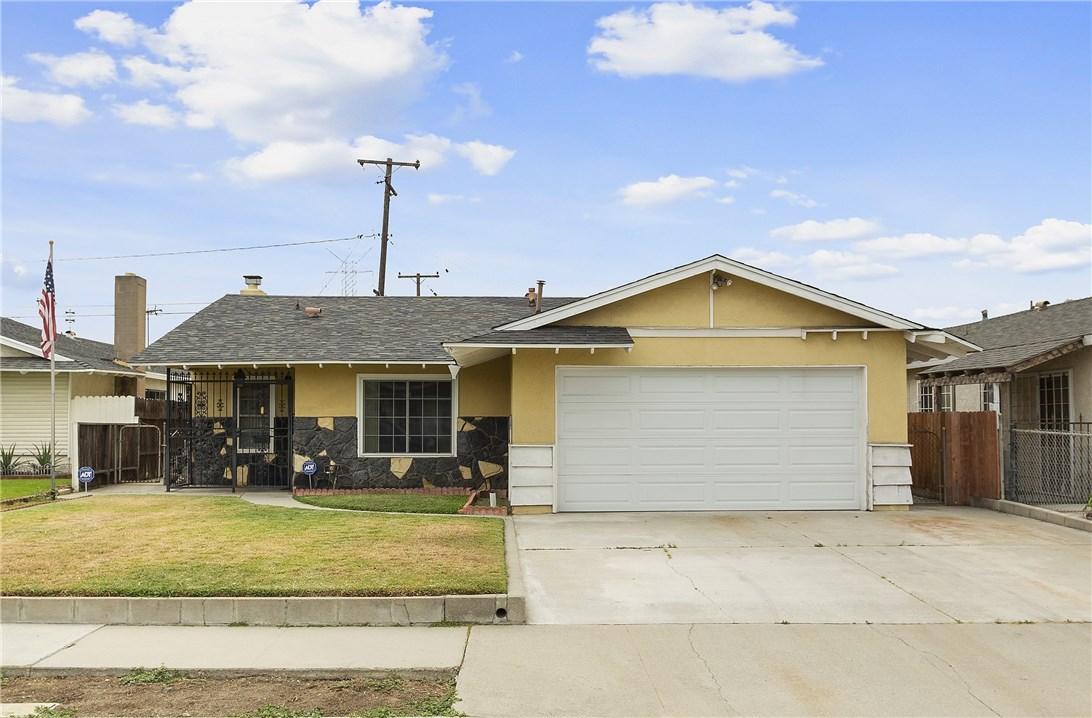 12842 Waco Street, Baldwin Park, CA 91706