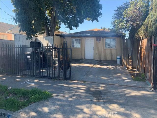8729 Elm Street, Los Angeles, CA 90002