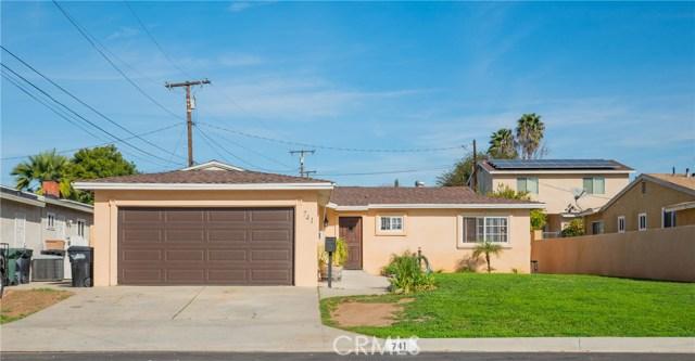 741 E Adams Park Drive, Covina, CA 91723