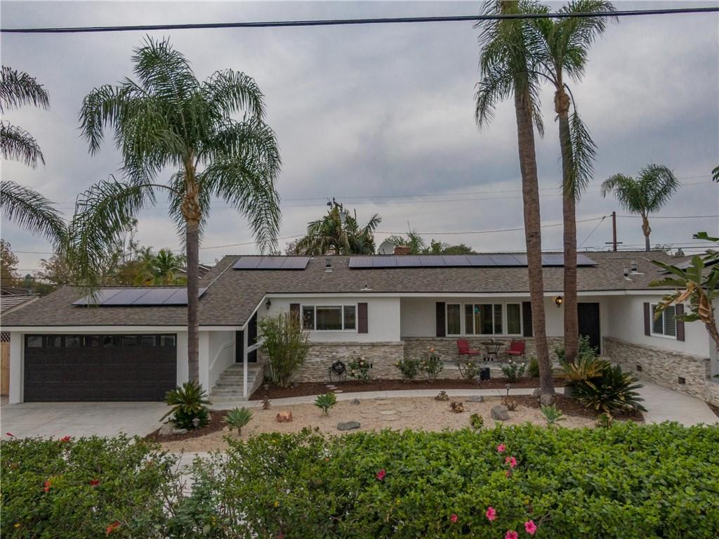 12631 Browning Avenue, North Tustin, CA 92705
