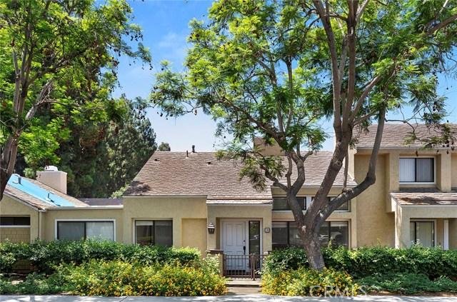 38 Springacre 7, Irvine, CA 92614