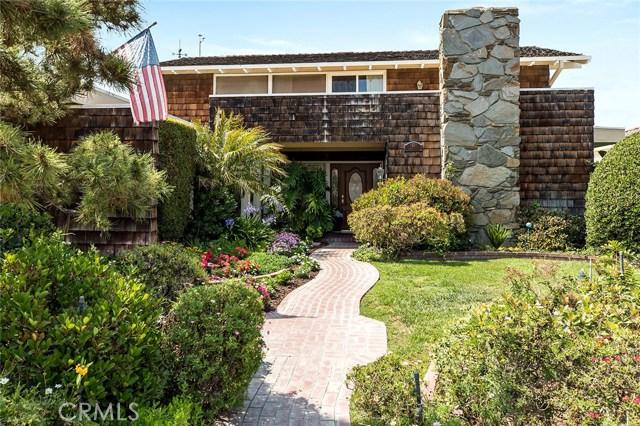 3921 Sirius Drive, Huntington Beach, CA 92649