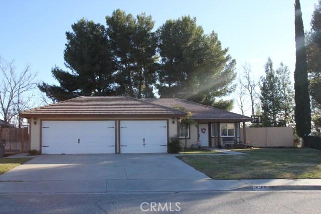 3656 White Oak Drive, Banning, CA 92220