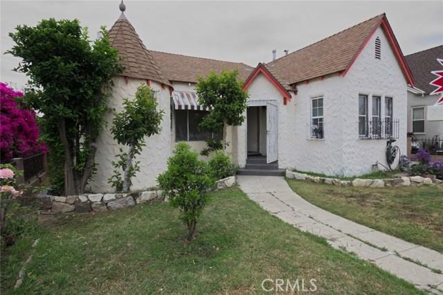 1351 Amalia Ave, East Los Angeles, CA 90022