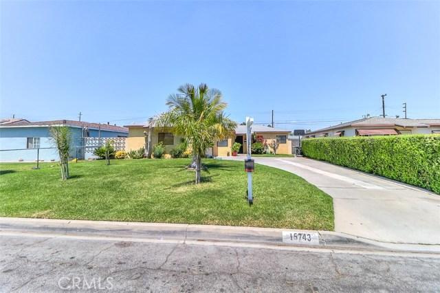 15743 Pocono Street, La Puente, CA 91744