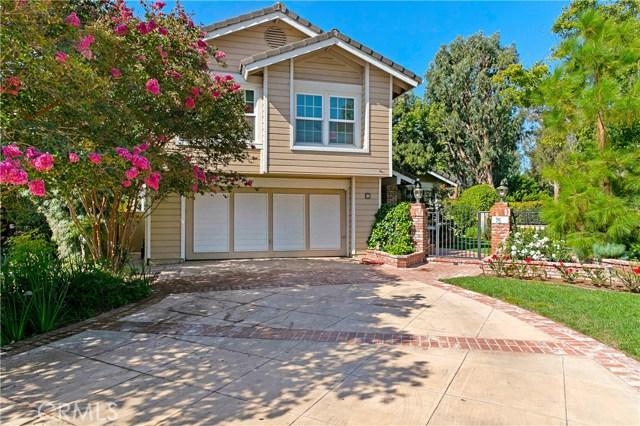 15 Quebrada, Irvine, CA 92620