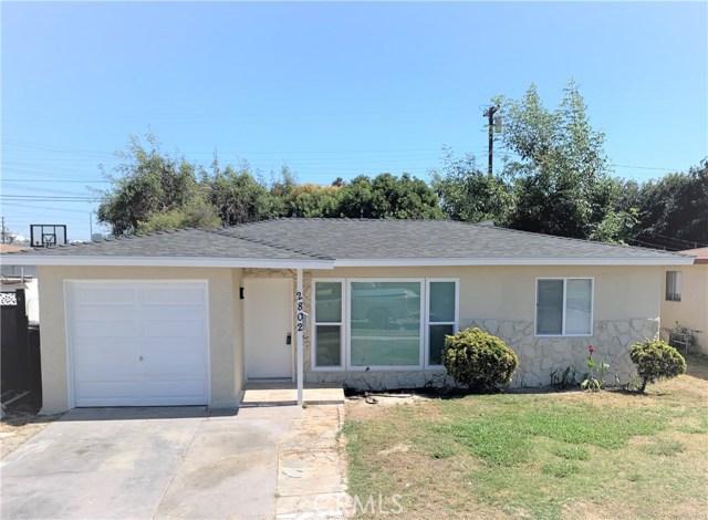 2802 W Bennett Street, Compton, CA 90220