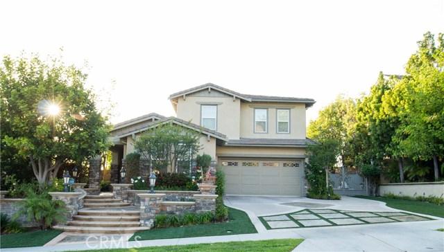 2855 Muir Trail Drive, Fullerton, CA 92833
