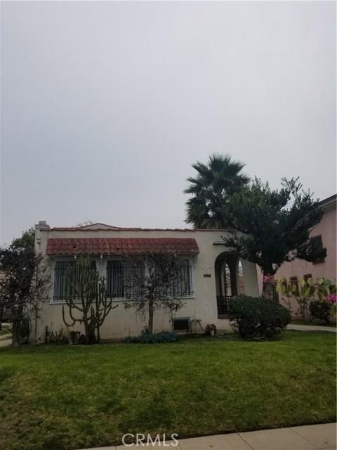 2516 3rd Avenue, Los Angeles, CA 90018
