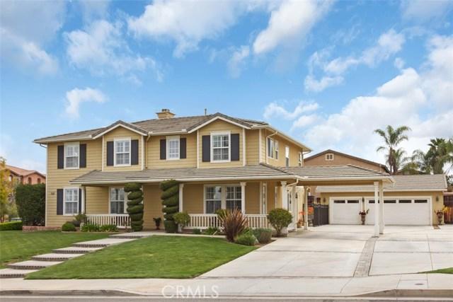 8106 Wood Road, Riverside, CA 92508
