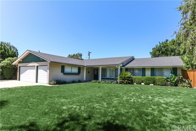 2203 La Sierra Way, Claremont, CA 91711