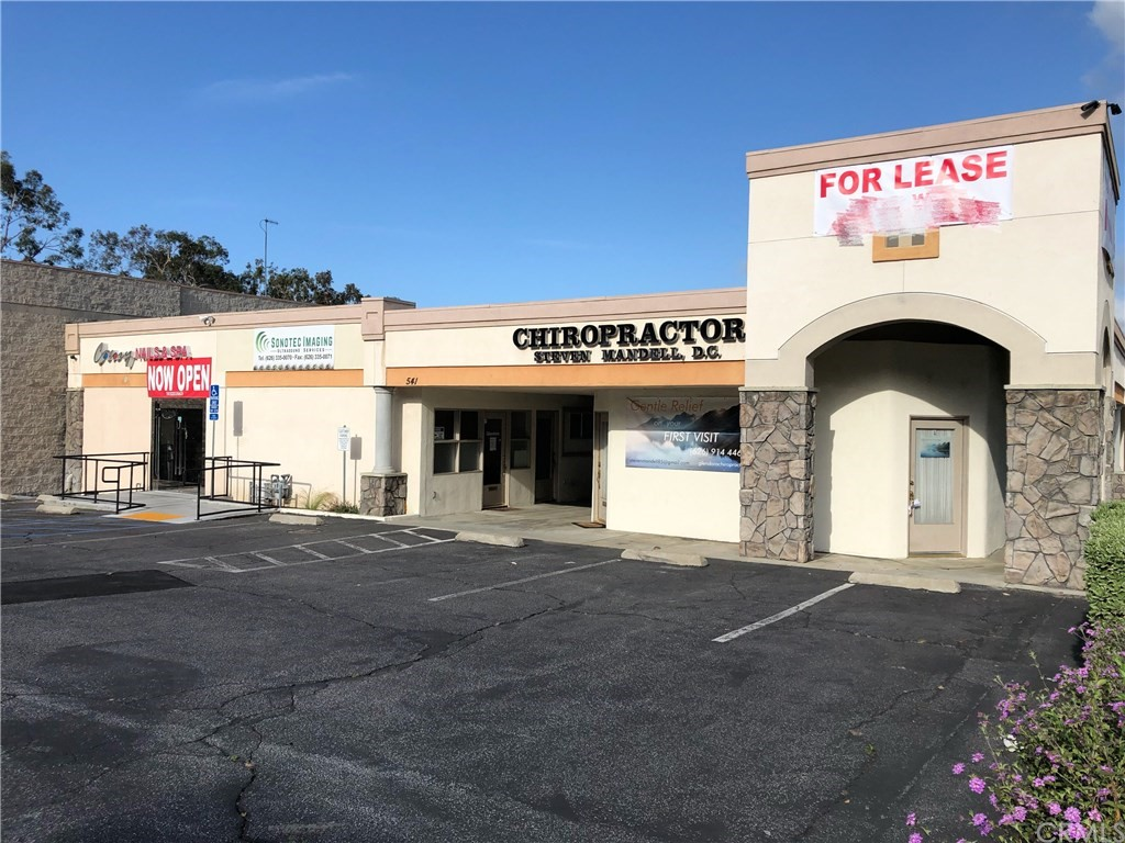 Photo of 541 S Glendora Avenue #C, H, Glendora, CA 91741