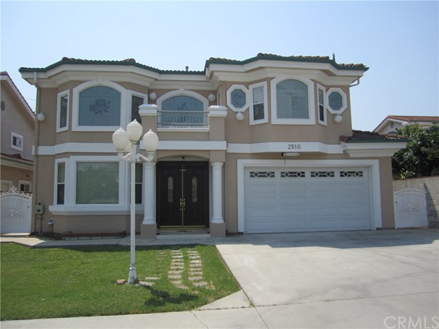 2510 Falling Leaf Av, Rosemead, CA 91770 Photo