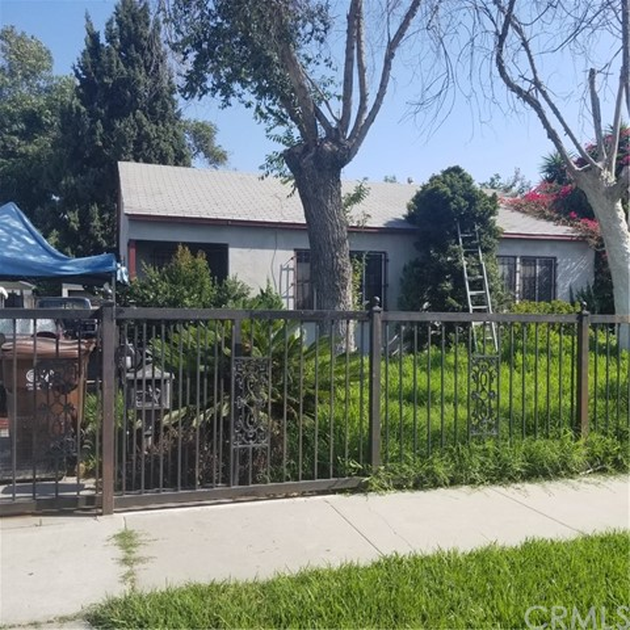 1742 N Spring Avenue, Compton, CA 90221