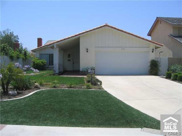 3734 Avenue Sausalito, Irvine, CA 92606