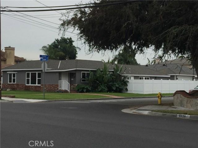 8338 Cherokee Drive, Downey, CA 90241