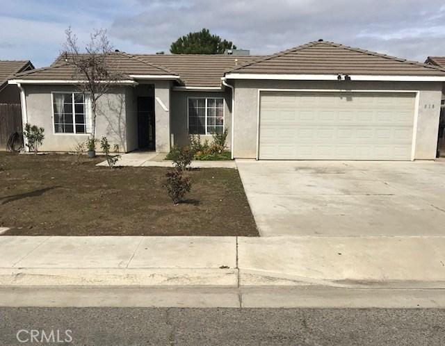 818 W Vine Avenue, Visalia, CA 93291